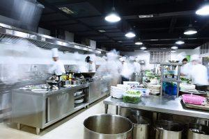 Ratkaisut keittiöihin