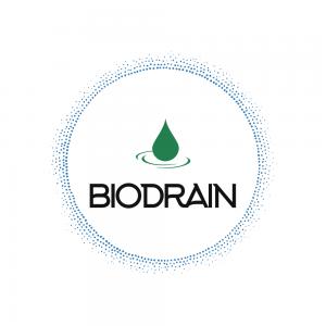 BioDrain Logo